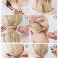 Peinados informales mujeres 20 diseños ideales para ti 7