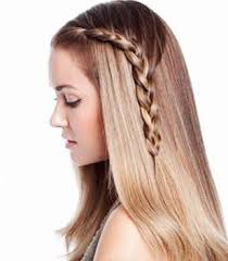 Peinados pelo liso 7