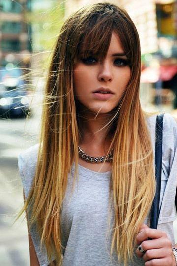 Peinados sueltos 18 diseños que lucen súper bien 13