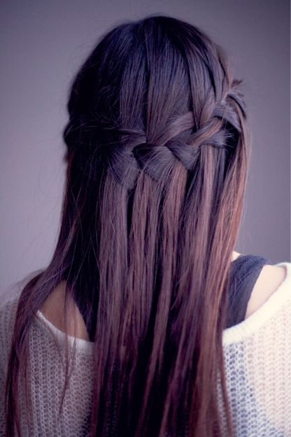 Peinados sueltos 18 diseños que lucen súper bien 14