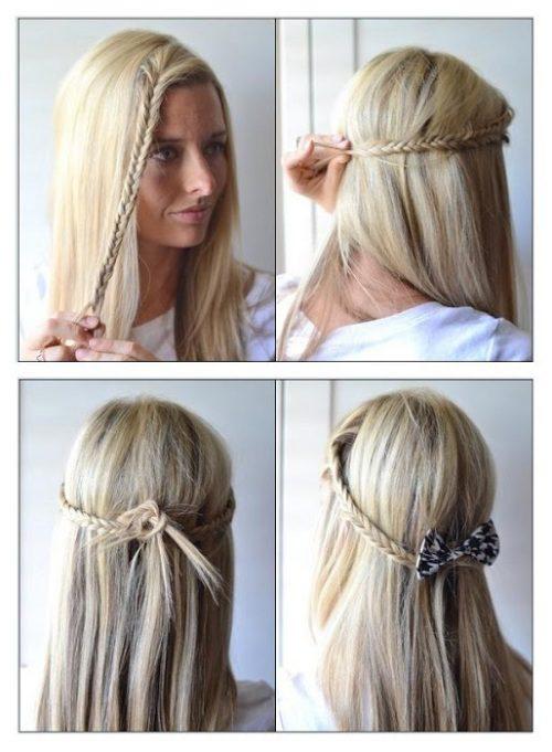 Peinados sueltos 18 diseños que lucen súper bien 4