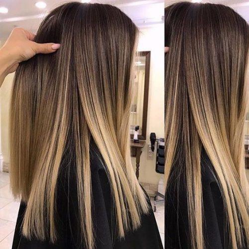 como decolorar el cabello