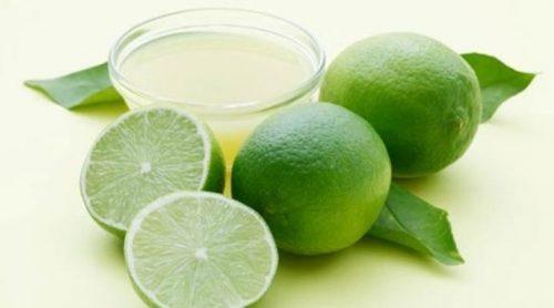 aclarar cabello con limon