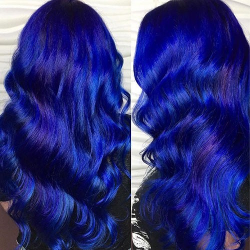 Balayage azul 1