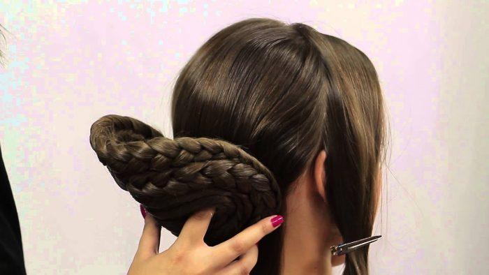 Peinados FALLERA 16