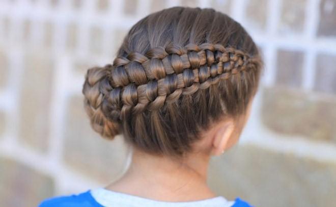 Peinados FALLERA 5