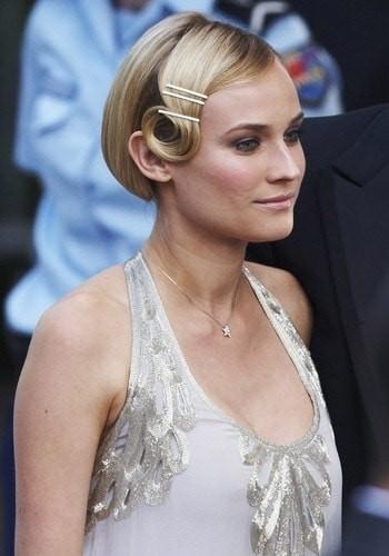 Peinados años 20 mujeres 1