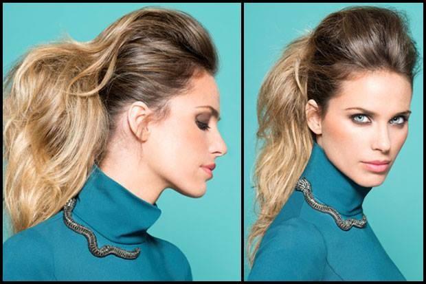 Lluvia de ideas peinados que rejuvenecen a los 60 Colección de cortes de pelo estilo - Peinados años 60: ¡20 diseños de época que lucen súper ...