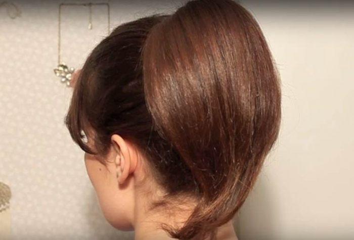 Peinados años 60 9
