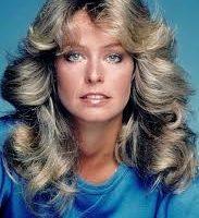 Peinados años 80 10