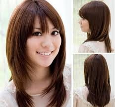 Peinados para caras alargadas 12
