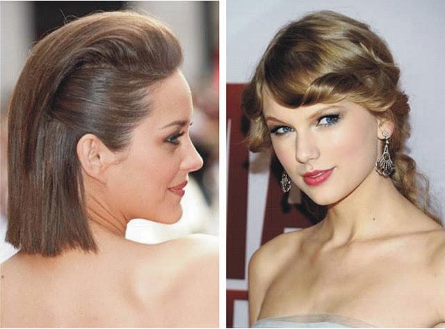Peinados para caras alargadas 4 1