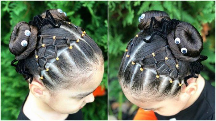 Peinados pelo suelto 10