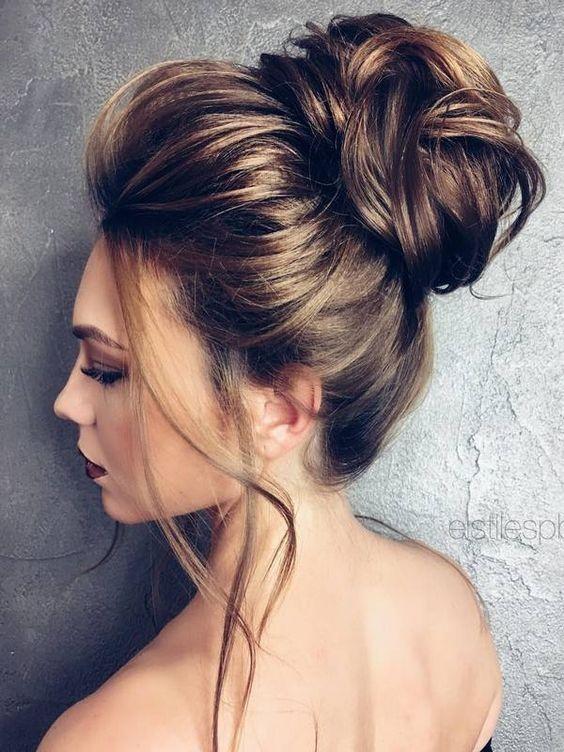 Peinados pelo suelto 2