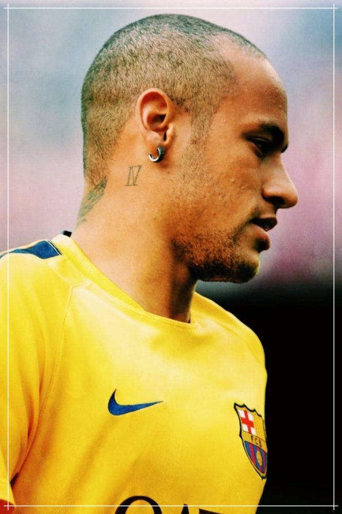 cortes de cabello de futbolistas famosos