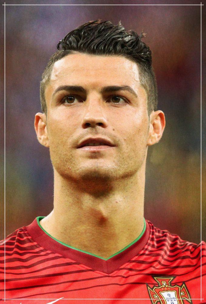 cortes de pelo de futbolistas chilenos