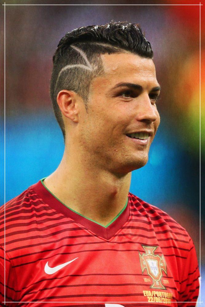 cortes de pelo hombre con rayas