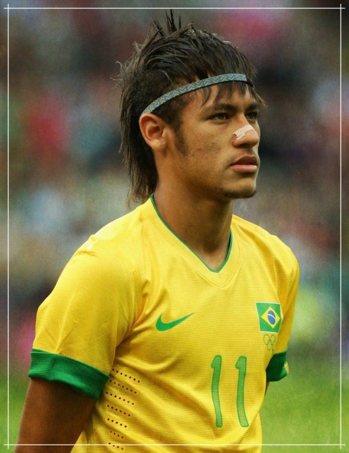 futbolistas injerto pelo
