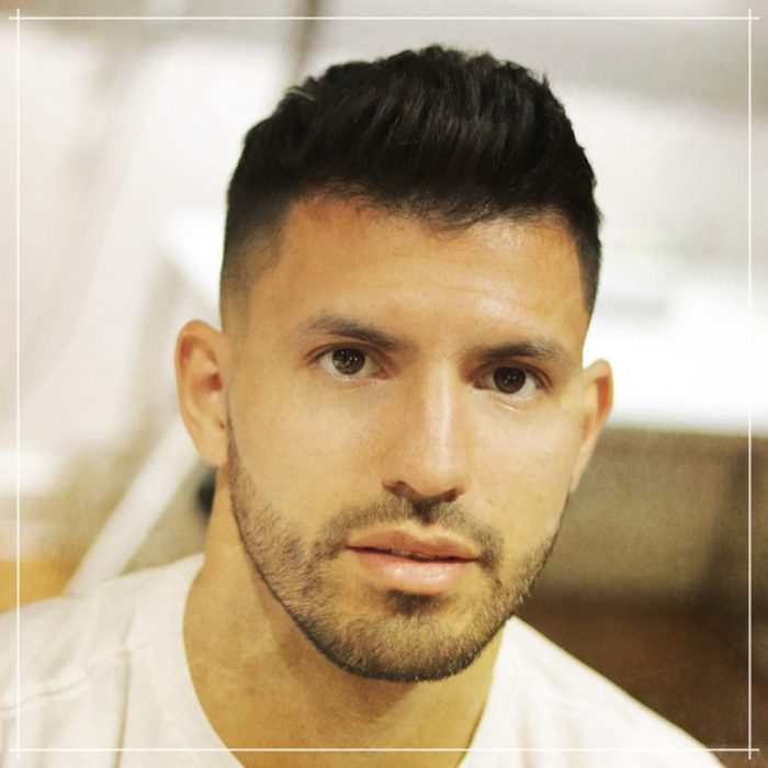peinados hombre barberia