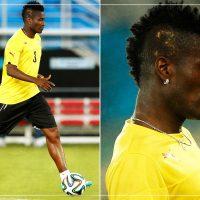 peinados hombres cabello quebrado