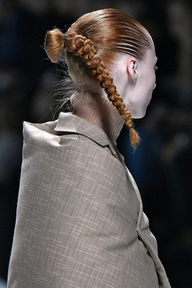Peinados samurái 4