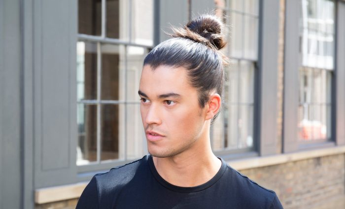 Peinados samurái 8 1