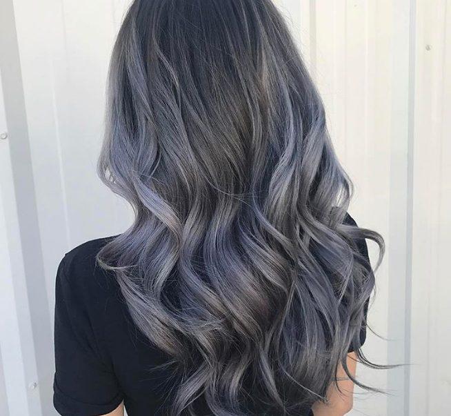 Pelo gris 1