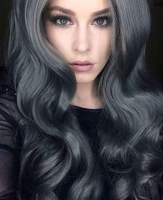 Pelo gris 3