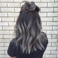 Pelo gris 4