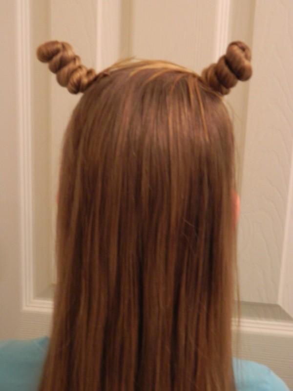 peinados 11