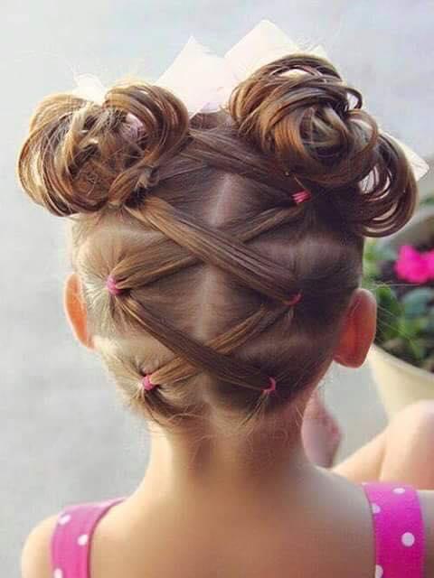 peinados 12