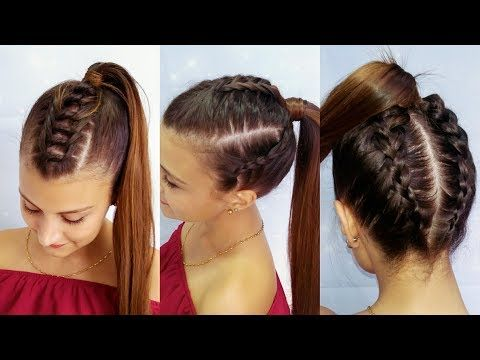 peinados ligas 2