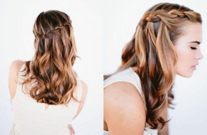 peinados ligas 8