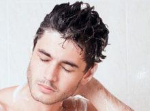Shampoo con ácido salicílico 2