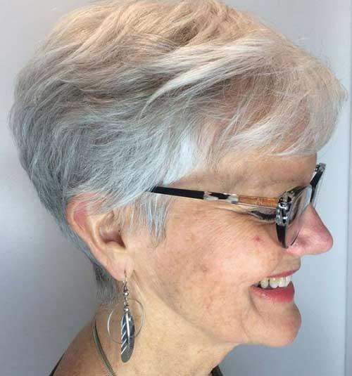 corte de pelo blanco 10