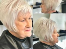corte de pelo blanco 12