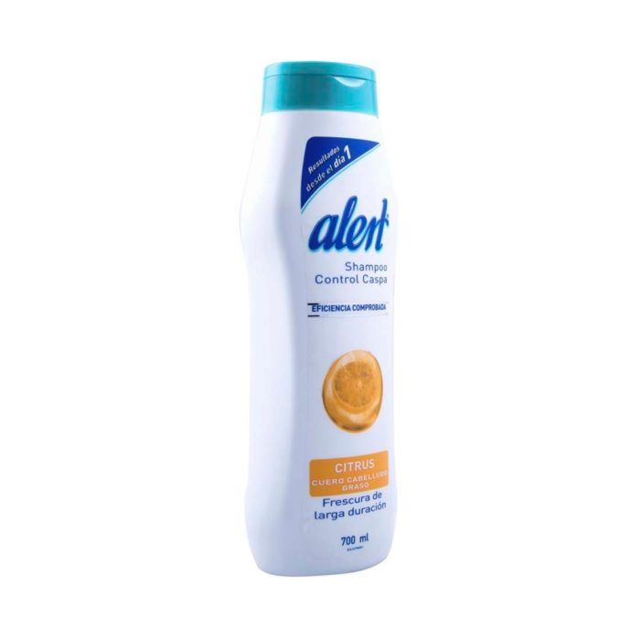 shampoo alert