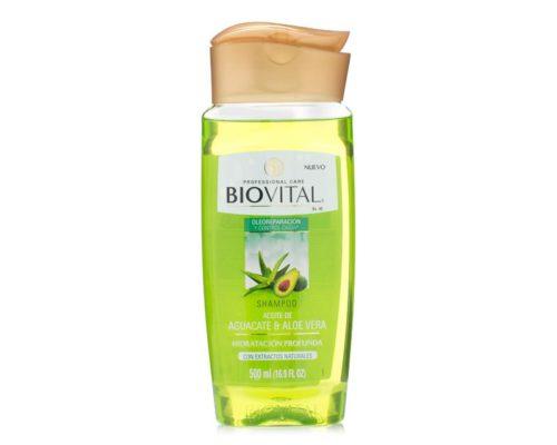 shampoo biovital