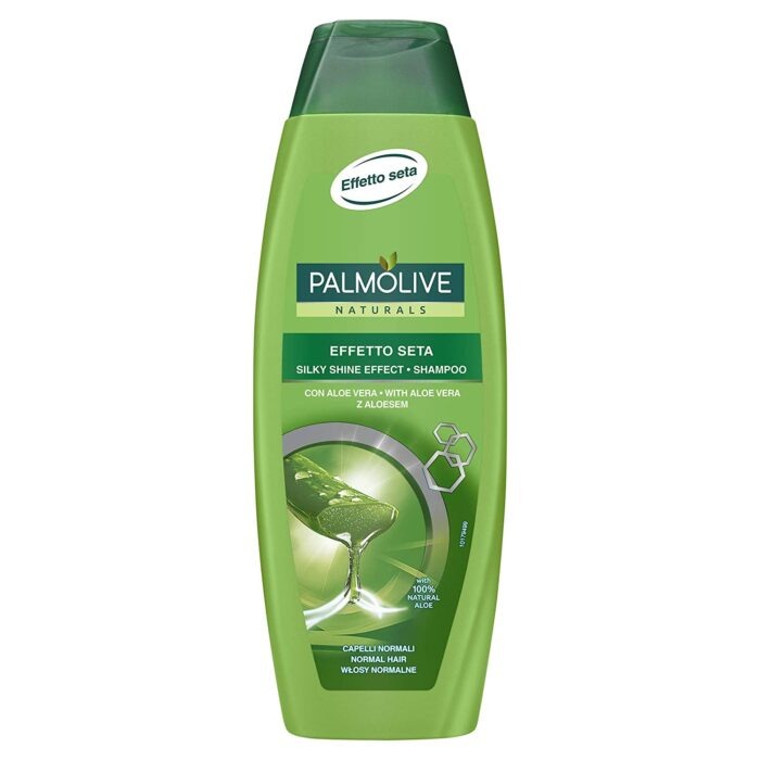 Shampoo Palmolive Opiniones