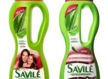 shampoo savilé opiniones