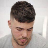cortes de pelo facheros para hombres undercut