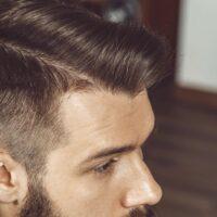 cortes de pelo facheros hombre elegante