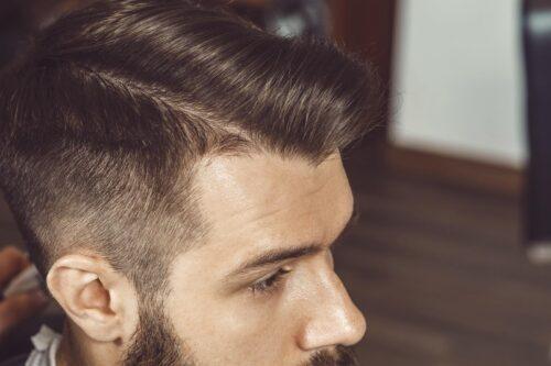 cortes de pelo hombre elegante
