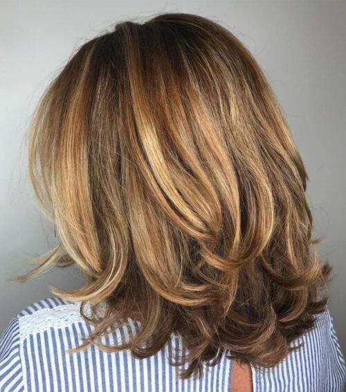 cortes de pelo grafilados cabello corto