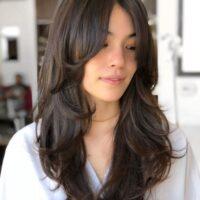 cortes de pelo para dar volumen