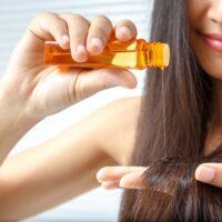 Ampolletas para el cabello 1