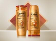 Shampoo ELVIVE variedades