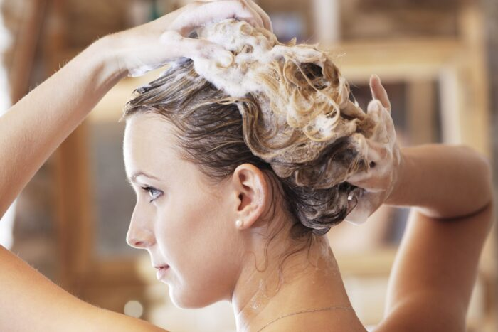 Shampoo ELVIVE recomendable