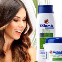 maria salome shampoo